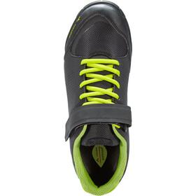 VAUDE AM Downieville Low-Cut Schuhe black/chute